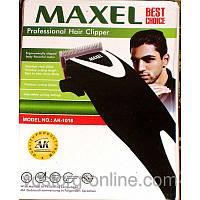 Мужская стрижка, Машинка для стрижки волос Maxel AK-1016, детская стрижка