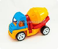 Машина «Бетономешалка Алекс»