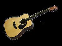Акустическая гитара Трембита D-7