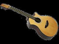 Акустическая гитара Трембита PK