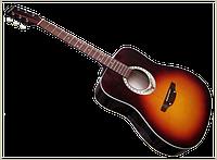 Акустическая гитара Трембита EAGLE Е-2