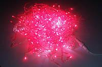 Светодиодная гирлянда бахрома, 200 светодиодов, IP54