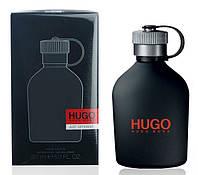 Мужская оригинальная туалетная вода Hugo Boss Hugo Just Different, 150ml NNR ORGAP /83