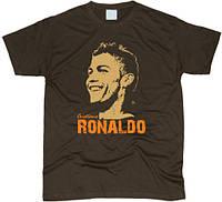 Футболка Ronaldo 01