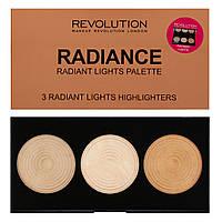 Хайлайтер для лица Makeup Revolution Radiance