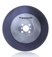 Пильные диски из HSS-DMo5 стали с покрытием 210x2,0x32 mm, z=210BW Karnasch (Германия)
