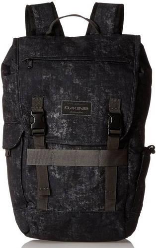 Многоцелевой мужской рюкзак для города, графит Dakine LEDGE 25L ash 610934865318