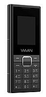Viaan V181 Dual Sim Black