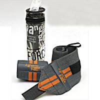 Бинты кистевые, коленные Mad Max Бинт кистевой wrist bandages mfa291 (s) 2 шт