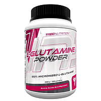 Глютамин TREC nutrition L-Glutamine powder  500 g