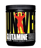 Глютамин Universal Nutrition Glutamine powder 120 г