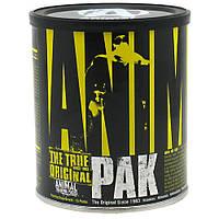 Витаминные и минеральные комплексы Universal Nutrition Animal pak 15 пак