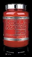 Гейнеры Scitec Nutrition Volumass 35 professional 1200 g  cinnamon vanilla
