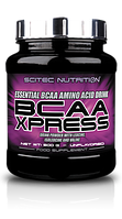 BCAA - Лейцин, Изолейцин, Валин Scitec Nutrition Bcaa xpress 700 g  pink lemonade