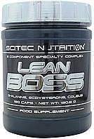 Специальные препараты Scitec Nutrition Lean Boss 150 caps