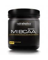 BCAA - Лейцин, Изолейцин, Валин Nutrabolics M-bcaa 6000 180 таб