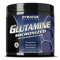 Глютамин Dymatize Glutamine 300 г