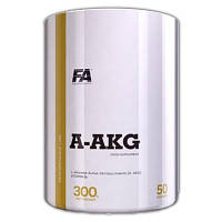 Оксид азота, AAKG Fitness Authority A-AKG  300g
