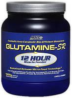Глютамин MHP Glutamine-sr 1000 г