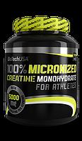 Креатин Моногидрат BioTech 100% creatine monohydrate 100 г