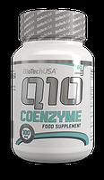 Коэнзим Q10 BioTech Q10 coenzyme 60 капсул