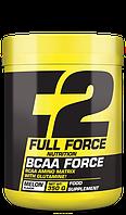BCAA - Лейцин, Изолейцин, Валин Full Force Nutrition Bcaa force 350 г  Дыня