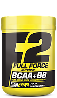 BCAA - Лейцин, Изолейцин, Валин Full Force Nutrition Bcaa+b6 350 таблеток
