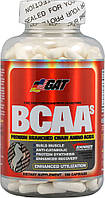 BCAA - Лейцин, Изолейцин, Валин German American Technologies Bcaa 180 капс