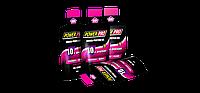 Аминокислотные комплексы Power Pro Аминокислотно-протеиновый коктель 12*50 гр  малина