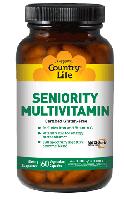 Витамины для Женщин Country life Seniority (сеньорити) 120 капсул