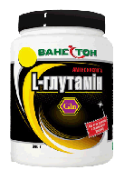 Глютамин Ванситон L-глютамин 300 капсул