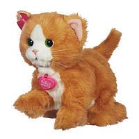 Интерактивная игрушка «FurReal Friends» (A2003) игривая кошечка Дейзи (Daisy)