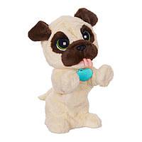"""Интерактивная игрушка «FurReal Friends» (B0449) игривый щенок """"Джей Джей (J.J.)"""""""