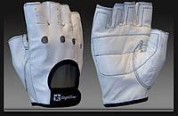 Перчатки спортивные, для зала GymStar Power Style XXL