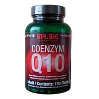 Коэнзим Q10 Mr Big  Coenzym Q-10 100 caps