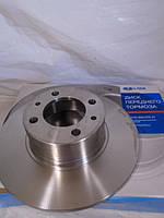 Диск тормозной ВАЗ 2101-07 передний АвтоВАЗ
