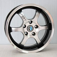 Литые диски Tech-Line TL1601 R16 W6.5 PCD5x114.3 ET38 DIA67.1 (BD)