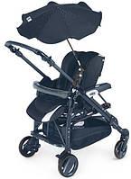 Зонтик для колясок CAM Cristallino Синий