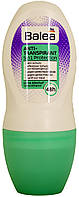 Дезодорант шариковый DM Balea Deo Roll-on Anti-Transpirant 5in1 50мл.