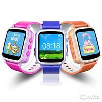 Детские умные часы Smart baby watch Q60 - 750 грн !