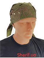 Бандана армейская камуфляж летняя арафатка Multicam 7831