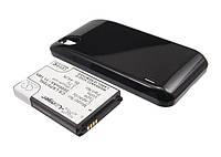 Аккумулятор для LG P970 3000 mAh