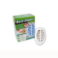 Отпугиватель от комаров Buzz - zapper