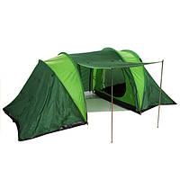 Палатка туристическая TS-4 четырехместная
