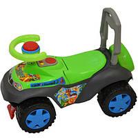 "Машина - толокар ""Динно"" 11-003 Kinderway"
