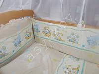Акционный детский комплект для новорожденных