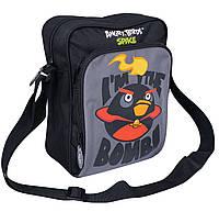 Сумка через плечо вертикальная Angry Birds Space AB03866