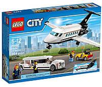 Lego City (60102) VIP-сервис в аэропорту