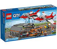 Lego City (60103) Авиашоу в аэропорту