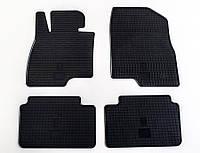 Коврики в салон Mazda 3 13-/Mazda 6 13- (полный-4шт)